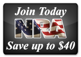 Join the NRA - Help Protect Your Rights